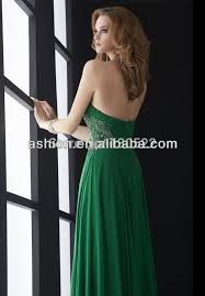 aliexpress com buy ed 2548 strapless fitted bodice flowing