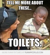 African Baby Meme - 7 funny skeptical african kid memes funny pictures