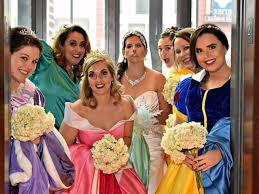 disney wedding stl has disney themed wedding wfaa