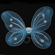 light up fairy wings light up fairy wings 3 pack dream rave