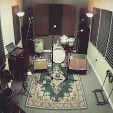 the garage all the equipment in these rooms will be at your disposal for your recording time the morning recording rate is 20 hr plus tax