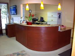 check out the build of flow cycle studio reception desk its a