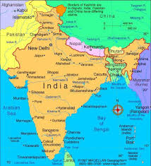 Map Nepal India by India Today Click On Map U2013 Stmaryshistorynaas
