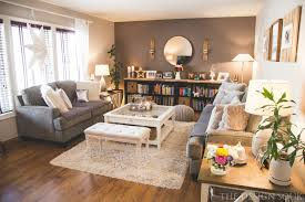Living Room Makeovers Uk by Franca U0027s Living Room Makeover The Design Souk An Interiors