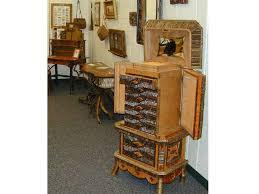 rustic jewelry armoire idea guru designs western rustic