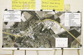 Valdosta Map Public Can Help Decide Where Highway 133 Goes Ga Fl News