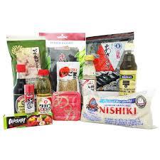 kit cuisine japonaise centre kit des indispensables de la cuisine japonaise kits