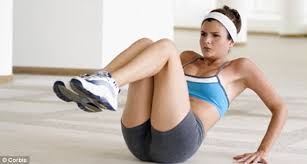 Sit Up Bench Benefits - why sit ups can be bad for your body and that wobbly gym ball won