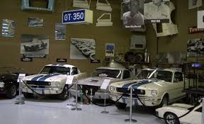 shelby mustang merchandise shelby museum and café carroll shelby merchandise