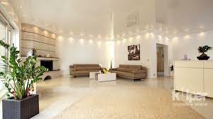 Wohnzimmer Mit Indirekter Beleuchtung Kölper Colours U0026 Design U2013 Spanndecken U2013 76275 Ettlingen Karlsruhe