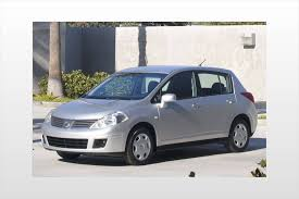 maintenance schedule for 2007 nissan versa openbay