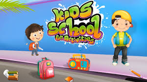 android child mode school activities ios android gameplay trailer by