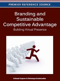 avinash kapoor branding and sustainable competitive advantage