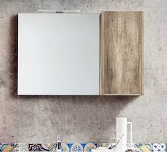 badezimmer hängeschrank mit spiegel bad hängeschränke mit spiegel und led beleuchtung