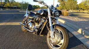 honda vtx 1800 motorcycles for sale in arizona