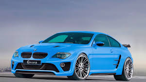modded cars wallpaper bmw m6 in blue on hd wallpapers from http www hotszots eu bmw