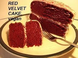 best red velvet cake vanilla frosting recipe colored sugar