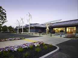 zero net energy center a partnership of ibew local 595 and
