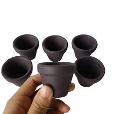 Low Bowl Planters by Compare Prices On Mini Clay Pots Online Shopping Buy Low Price