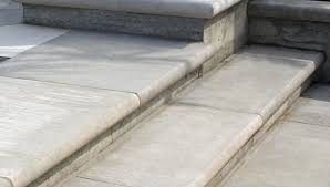 custom stair treads sanderson concrete inc