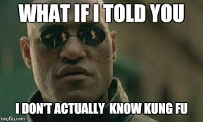 Fu Memes - do you know kung fu meme you best of the funny meme