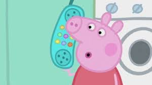 Peppa Pig Meme - peppa pig hanging up know your meme