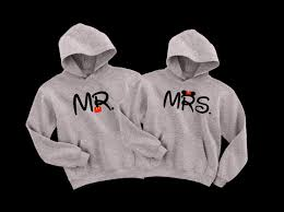 mr and mrs sweatshirt the official site of logan to layla