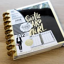 home planners the happy planner goal getter planner amber downs