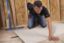 how to cut through subfloor how to install hardiebacker cement board on floors