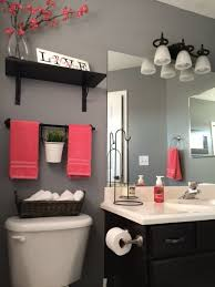 bathroom decor ideas for apartments decorate and organize your bathroom with these ideas easy 11