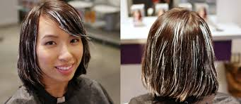 preference wild ombre on short hair what s your ombre style event with l oreal paris canada this was