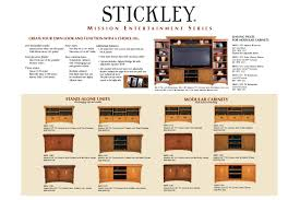 Stickley Dining Room Furniture For Sale by Stickley Oak Mission Classics Harvey Ellis 2 Door Bookcase With