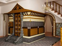 Home Temple Decoration Ideas Kerala Home Interior Designs Pooja Room Design Jpg 1600 1194