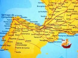 camino compostela camino de santiago pilgrimage spain the way of st