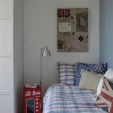 d馗oration chambre angleterre chambre enfant idées photos décoration aménagement domozoom