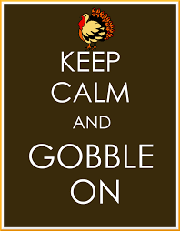 thanksgiving gobble thanksgiving round up pizzazzerie