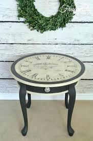 Clock Coffee Table Clock Coffee Table Capsuling Me