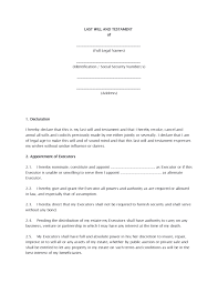 will template 1 legalforms org