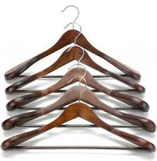 how to choose a clothes hanger choosing the right hangers for