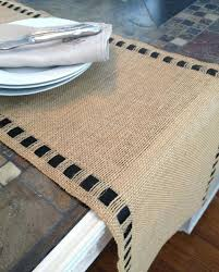 24 wide table runners wide table runners get quotations a extra wide gold dot woven table
