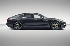 Porsche Panamera Coupe - porsche panamera g2 hybrids and wagon u0027on the way u0027 by car magazine