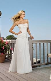 13 best beach wedding dresses images on pinterest wedding