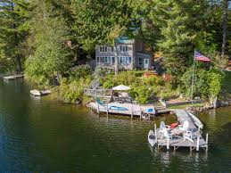 waterfront property for sale in southern vermont