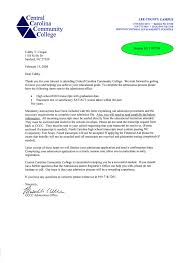 School Acceptance Letter Exle College Recommendation Letter Free Word Excel Pdf Format Btqkyp