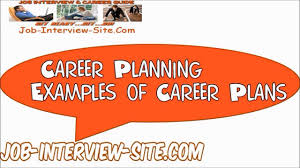 Plan Com by Career Plan Examples Career Development Plan Explained Youtube