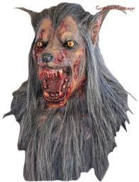 halloween masks buy a wolf mask for halloween
