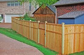 garden gorgeous tall solid pine wood privacy garden fences for