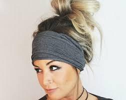 boho headbands boho headband etsy