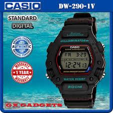 casio dw 290 1v standard digital watc end 3 5 2019 5 07 pm