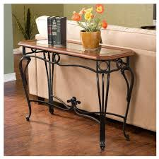 elegant wrought iron sofa table 52 for your sofa table ideas with
